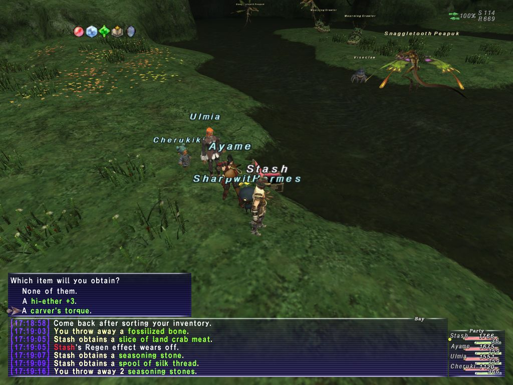 Ffxi Crafting Recipes